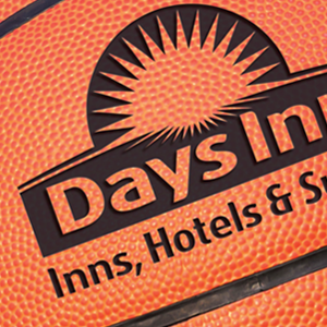 Days Inn Basketball Program Ad