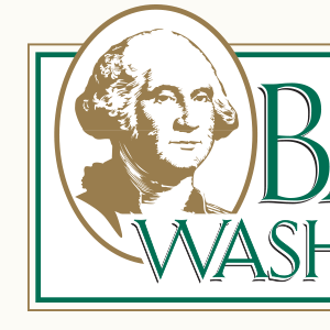 Bank of Washington Logo