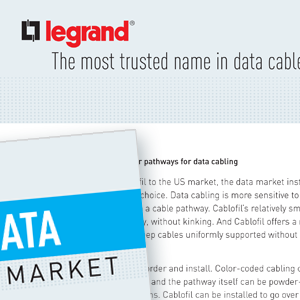 Legrand Data Brochure