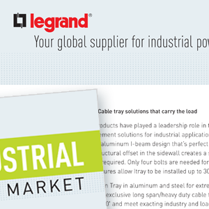 Legrand Industrial Brochure