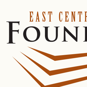 East Central College Foundation Logo