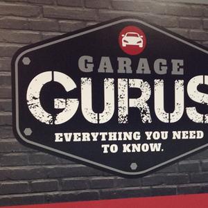 Garage Gurus Tech Centers