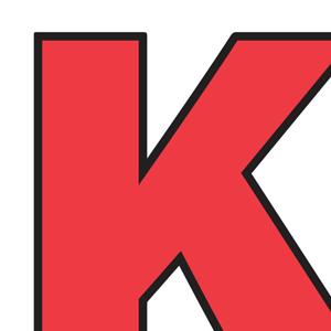 Kirkwood Band Logo