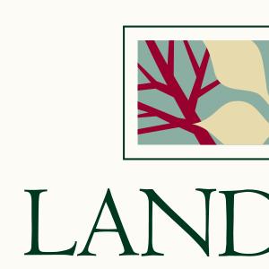 Landscape STL Logo