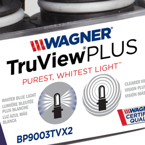 Wagner Lighting 2-Packs