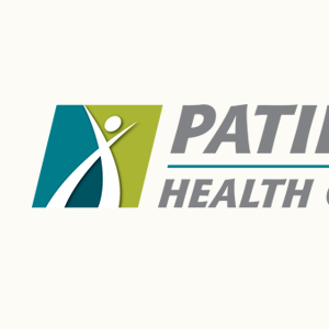 Patients First Logo