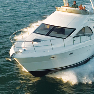 Searay Yacht Brochure