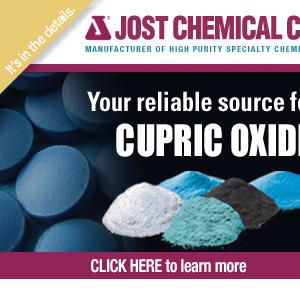 Jost Ultra Cupric Oxide