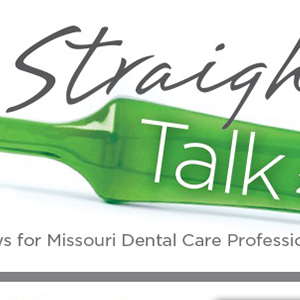 Delta Dental Straighttalk Newsletter
