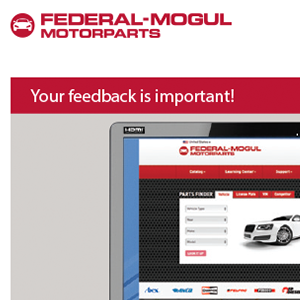Federal-Mogul Motorparts Corporate Newsletter