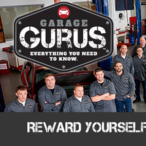 Federal-Mogul Motorparts Garage Gurus Newsletter